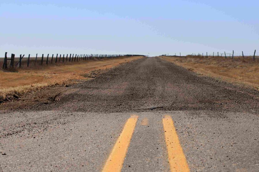 0823 blog gravel road
