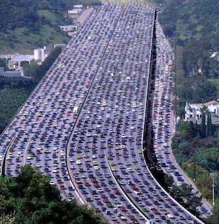 0828 Blog California Traffic