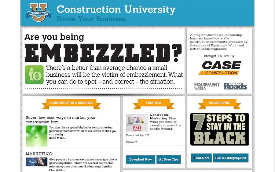 Construction University