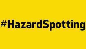 HazardSpotting