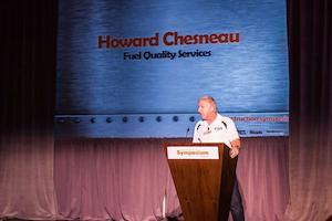 Howard Chesneau