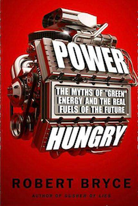 Power Hungry book