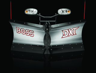 Stainless DXT2