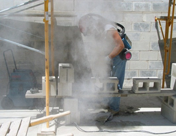 OSHA's new regulations to reduce crystalline silica on construction worksites are scheduled to take effect September 23.