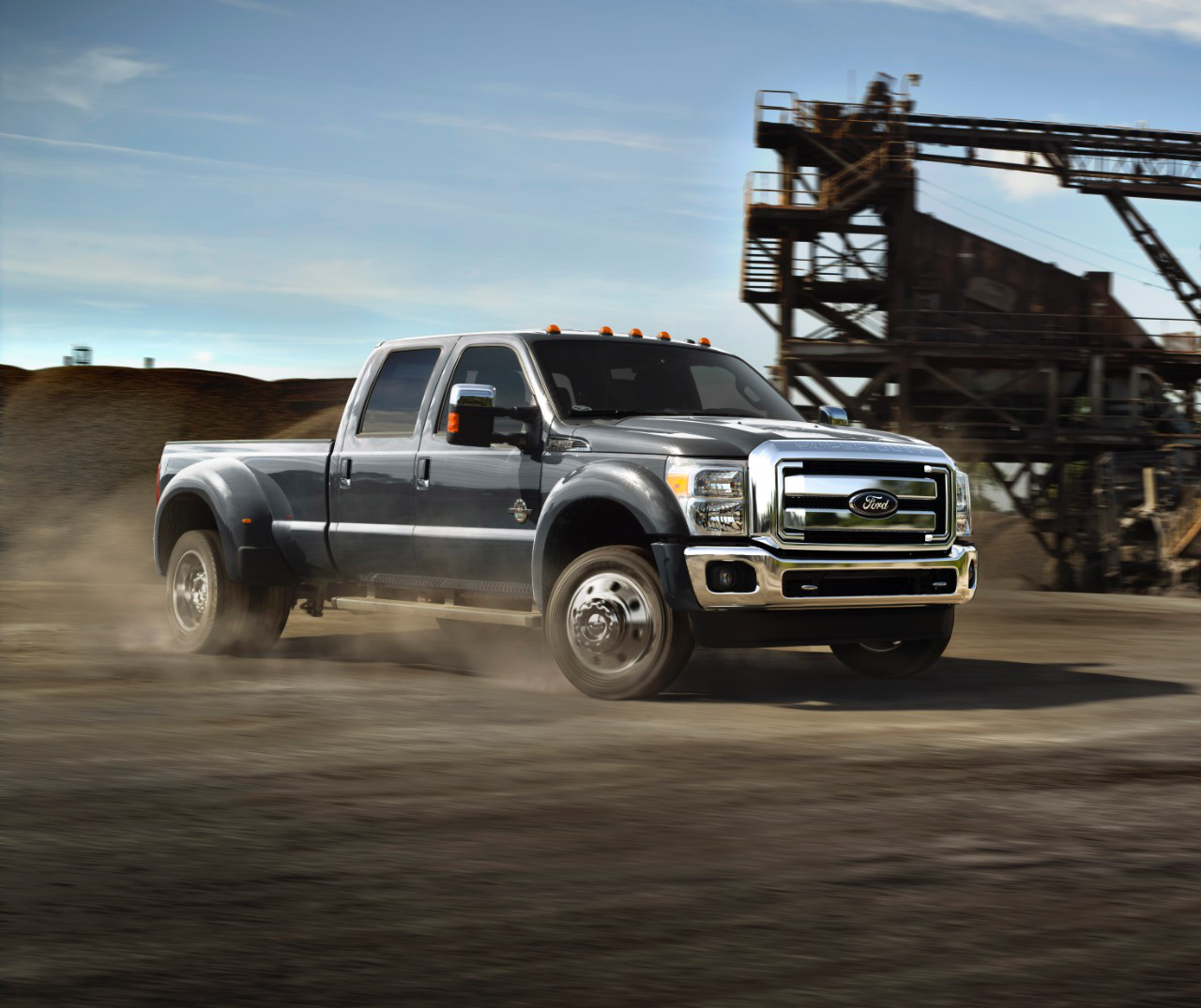 2015 FordF-450 Super Duty