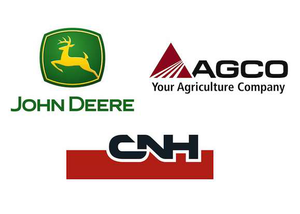 Deere CNH AGCO Lawsuit