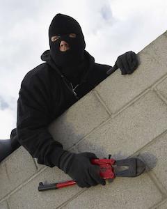 1011 equipment thief