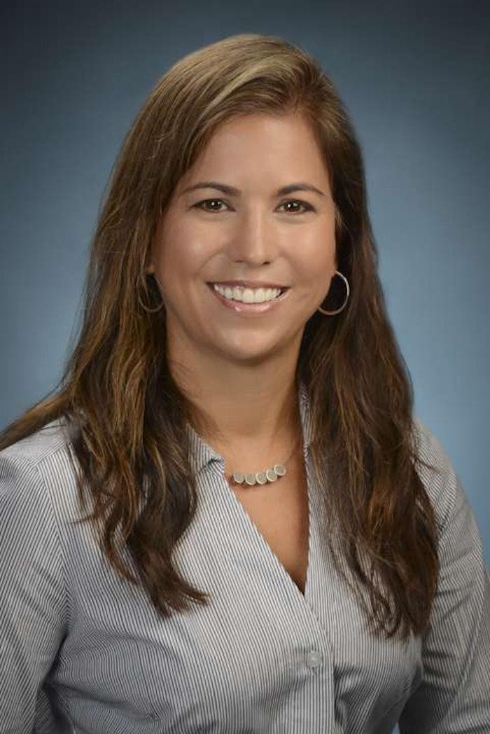 Alisa Bennett