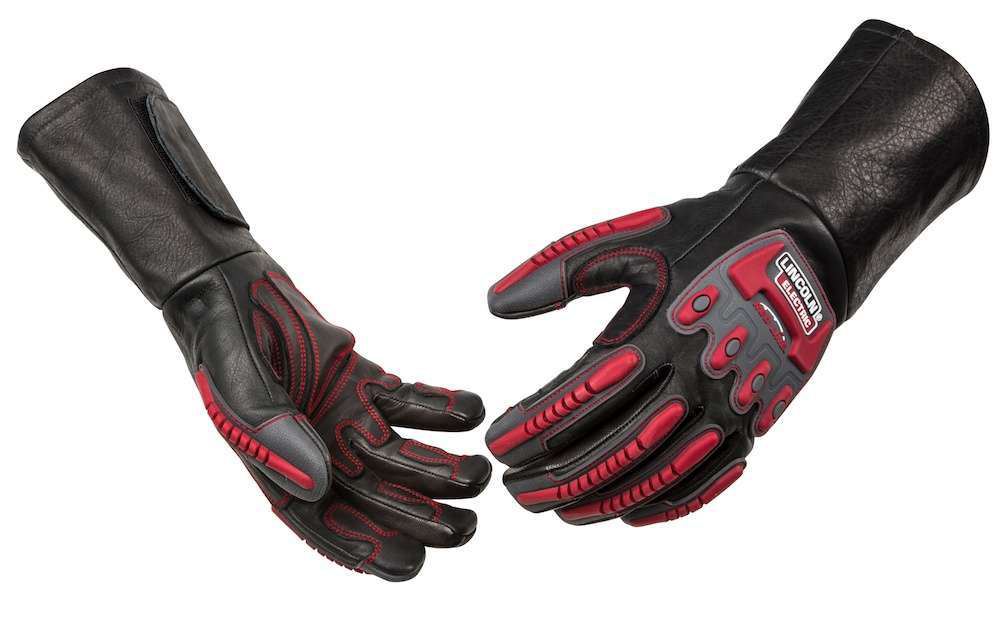 Lincoln Electric Roll Cage Welding Glove