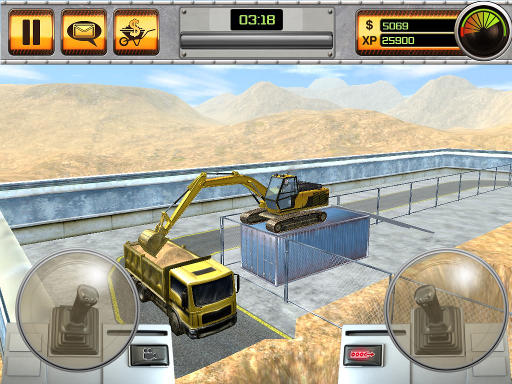 TruckDig1.1