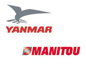 Yanmar Manitou