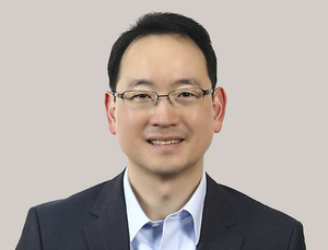 Scott Park Doosan Infracore Construction Equipment president CEO