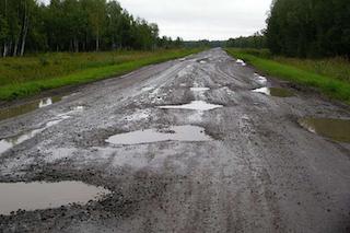 bar-roads