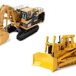 Cat construction models