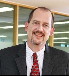 Mike Rhoda Sany America CEO