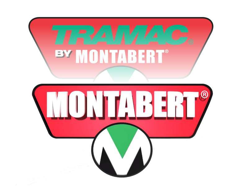 Montabert Tramac transition