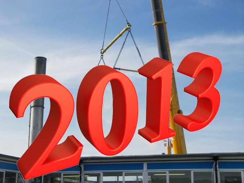 crane 2013