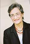Genevieve Giuliano, Ph.D.