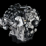 2015 Ford F-150 2.7-liter EcoBoost V-6