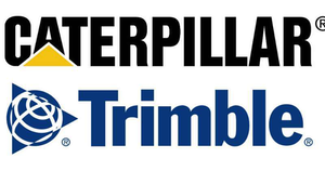 Caterpillar trimble telematics
