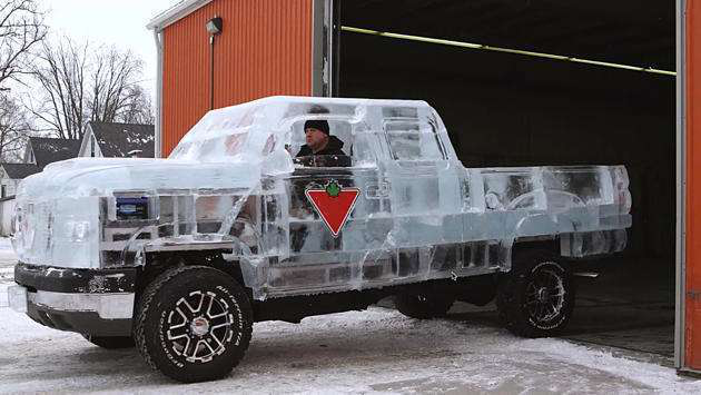 Ice-Truck
