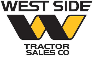 West Side Tractor Logo