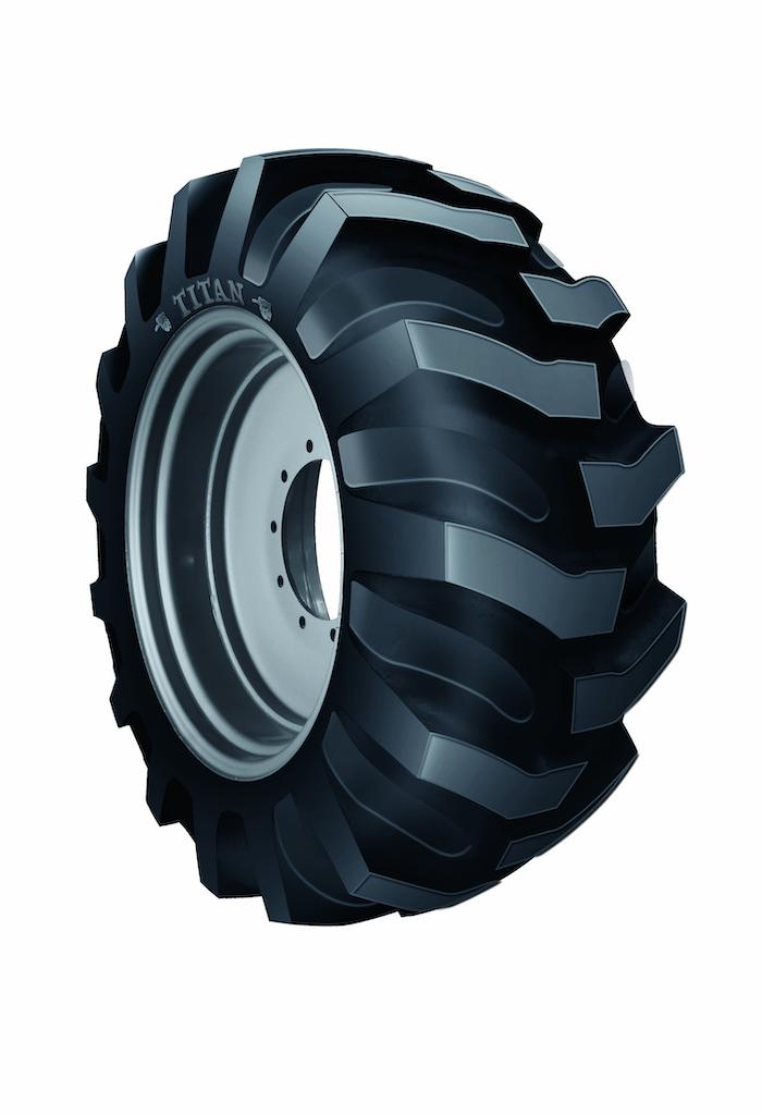 0317 Titan REAR BACKHOE - IndustrialTractorLug_LSW