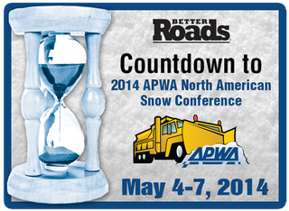 Click image for more APWA Snow Conference coverage