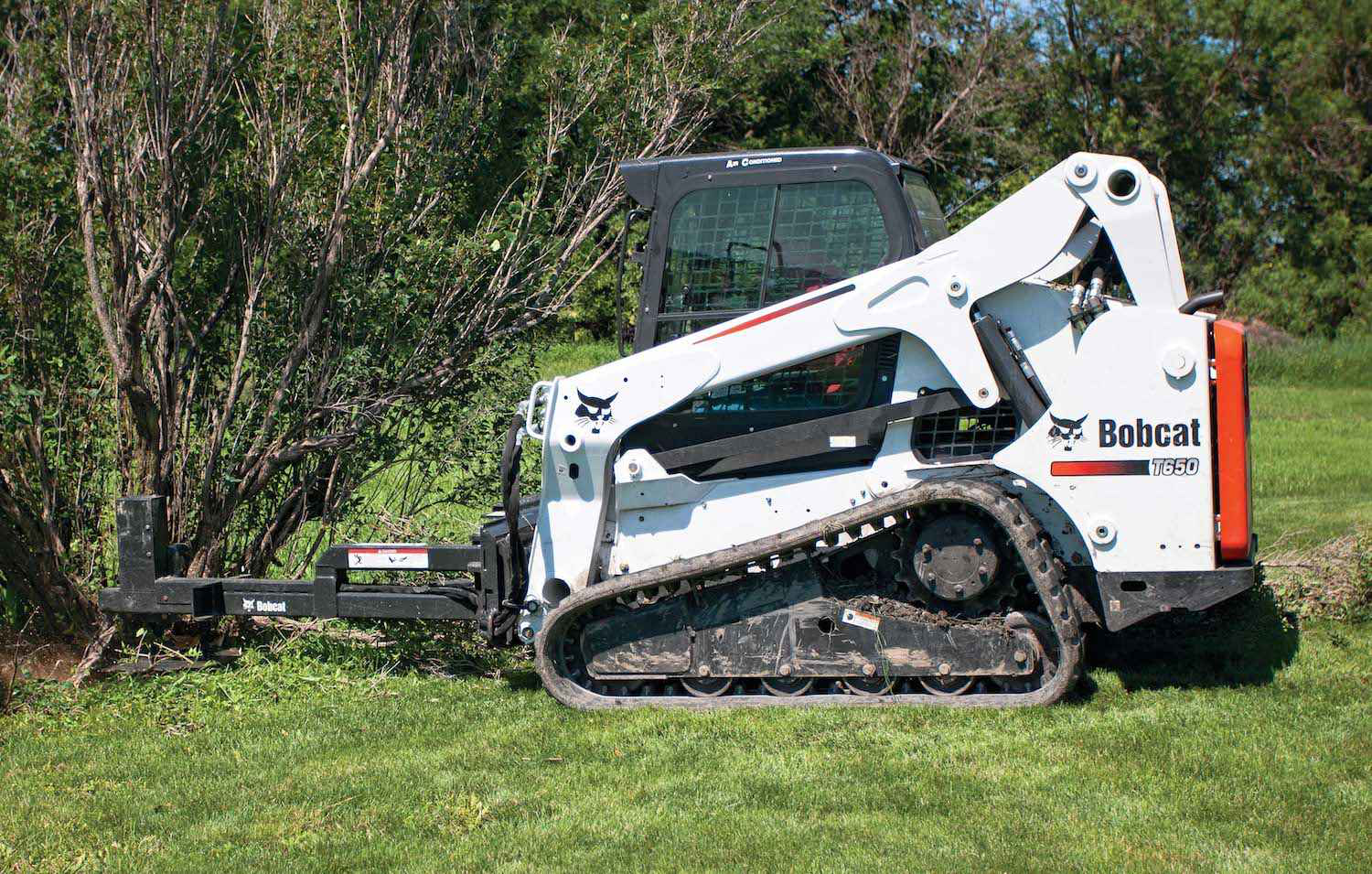Bobcat launches 600 frame-size loaders: Tier 4 performance