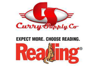 Curry Supply Reading Truck