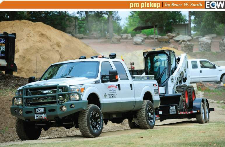 Understanding your pickup's max payload capacity and how helper