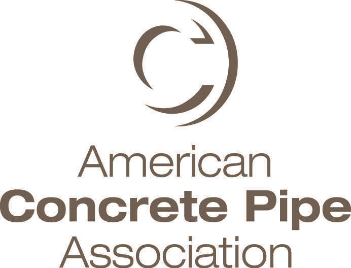 Rinker Materials Concrete Pipe Division : American concrete pipe association elects rick traylor as