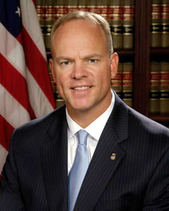 Wyoming Gov. Matt Mead