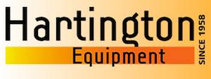 Hartington Equipment logo