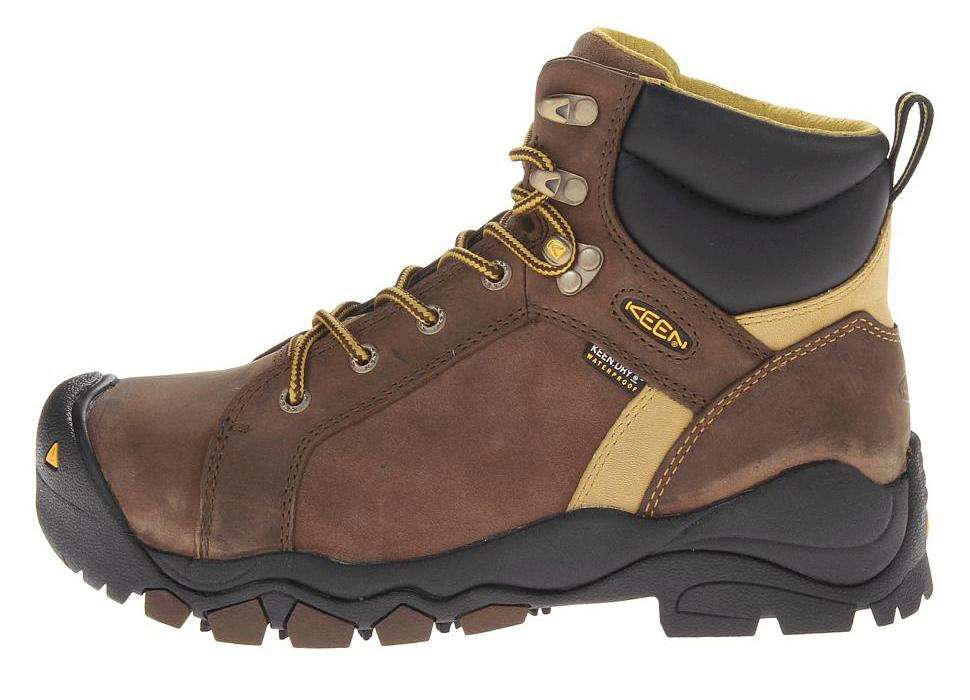 gear keen utility salem is a work boot designed for on the