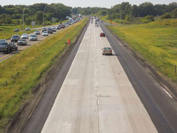 Minnesota's new solutions for aging pavement