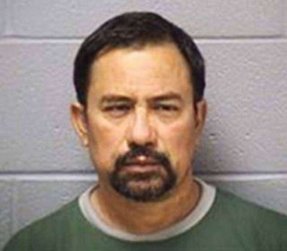 Francisco Espinal Quiroz, 51, caused a crash that killed four people. Photo: Will County Sheriff's Department