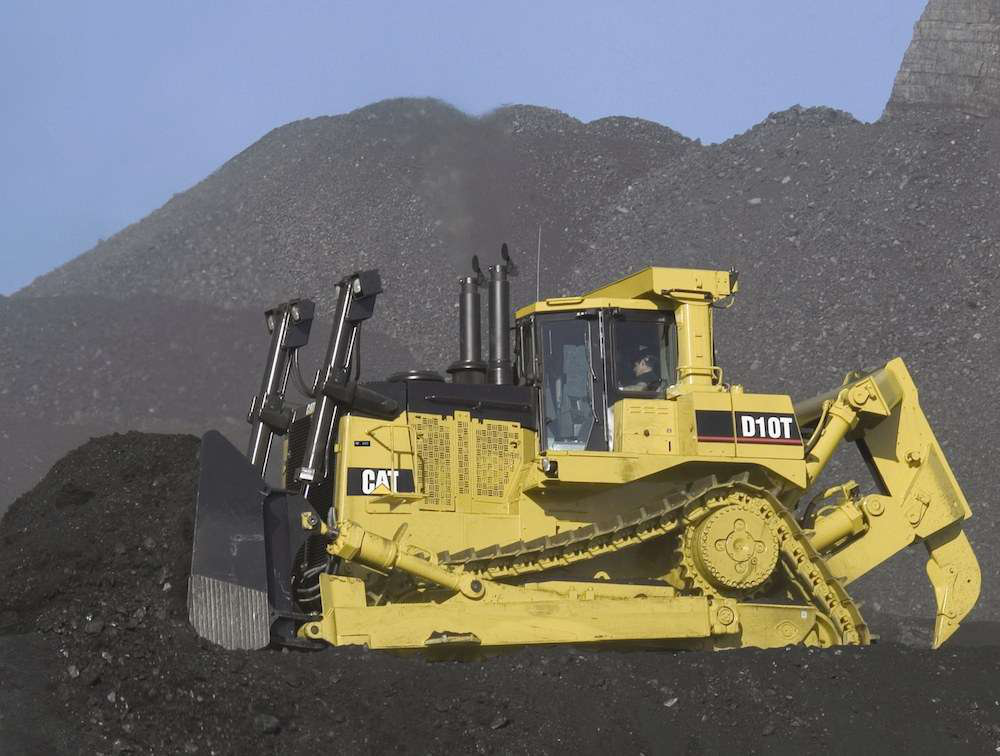 4 rules for managing production dozer Owning & Operating costs