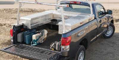 Safe Under Cover The Best Toolboxes For Your Pickup Truck