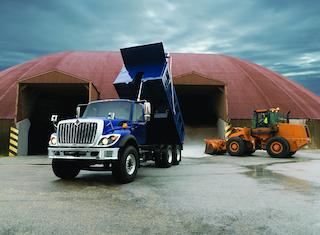 Navistar Vocational Vehicle/Truck