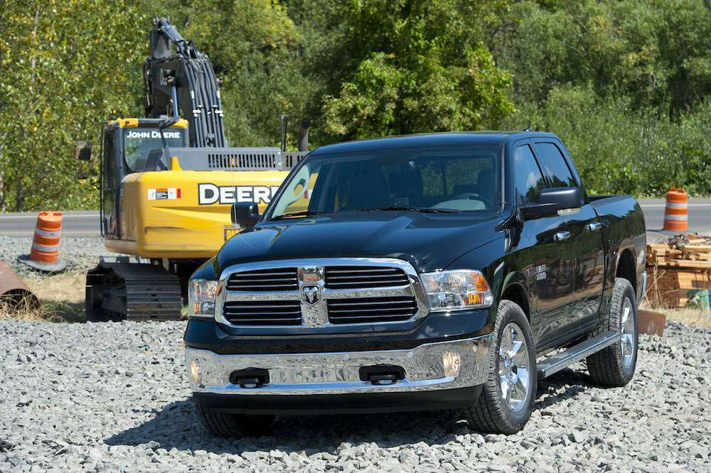 ram 1500 ecodiesel engine fuel economy efficiency autos post. Black Bedroom Furniture Sets. Home Design Ideas