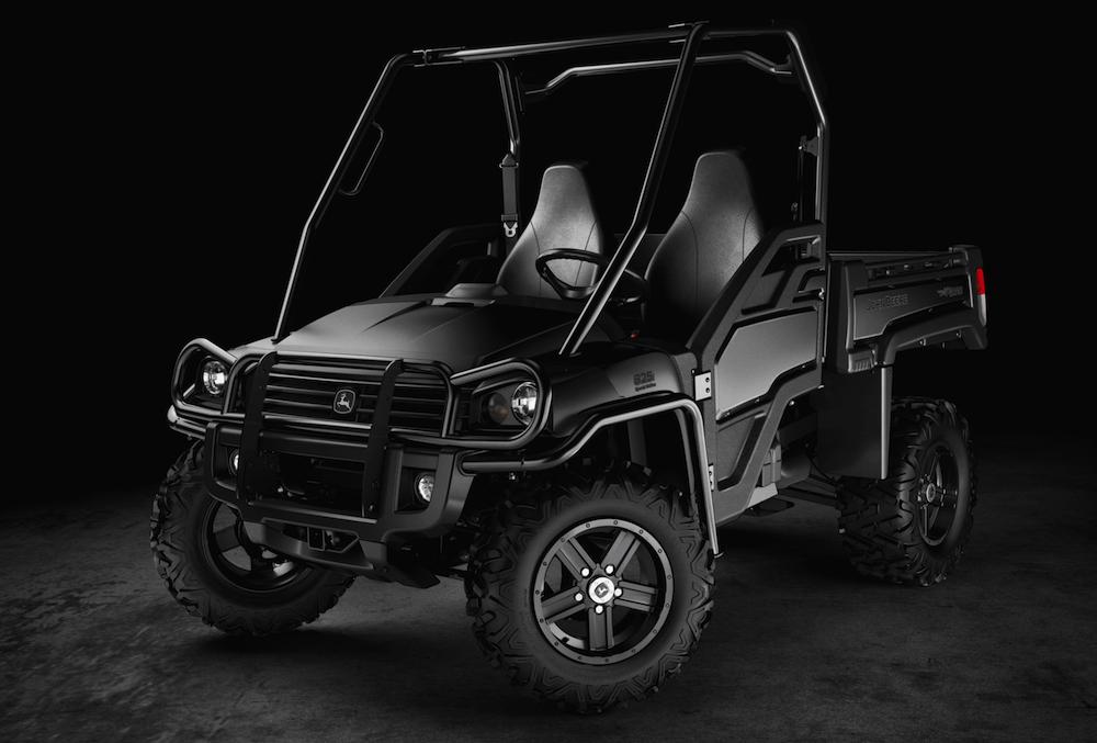 Gear John Deere S Special Edition Quot Midnight Black Quot Gators