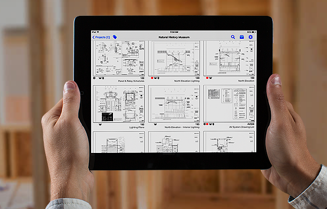 Construction app plangrid playing a key role in apples new focus on plangrid allows construction companies to view share and annotate blueprints on ipads and iphones malvernweather Gallery