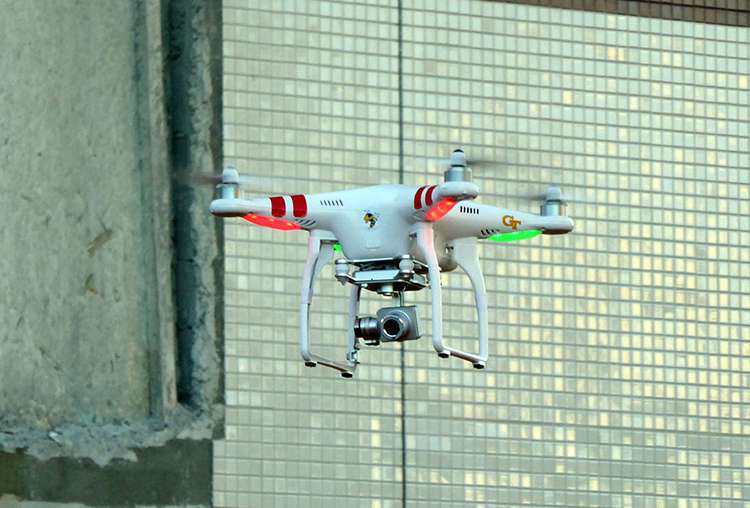 FAA won't issue commercial drone regulations until 2017 or ...