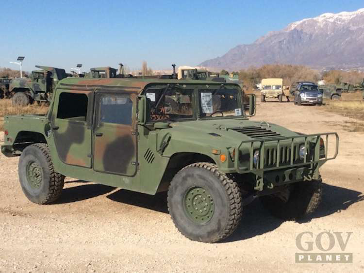 Looking for the ultimate off-road vehicle for the jobsite? Now you