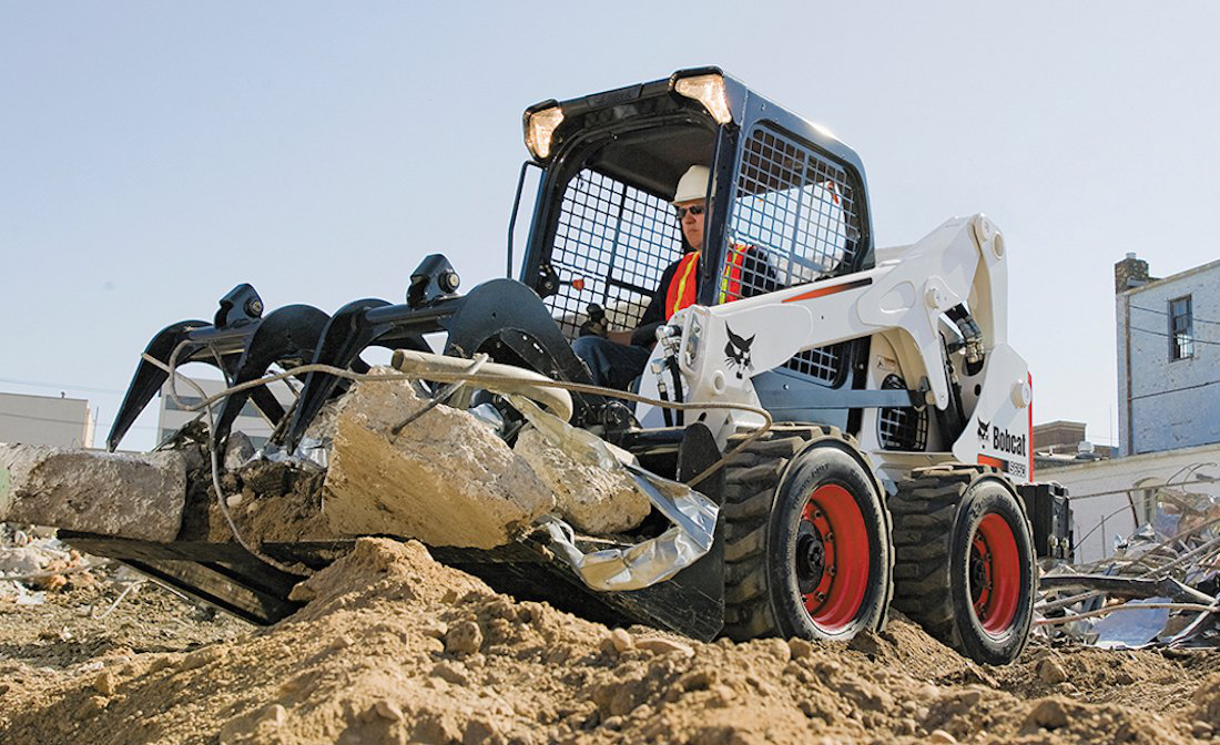 Bobcat S650 Skid Steer Review