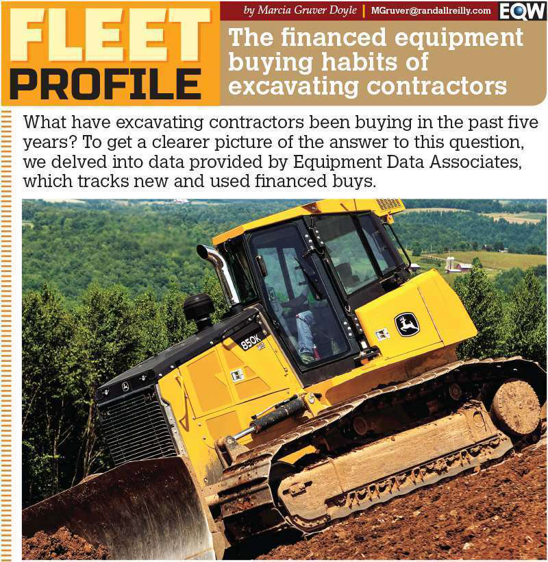 Fleet Profile Main