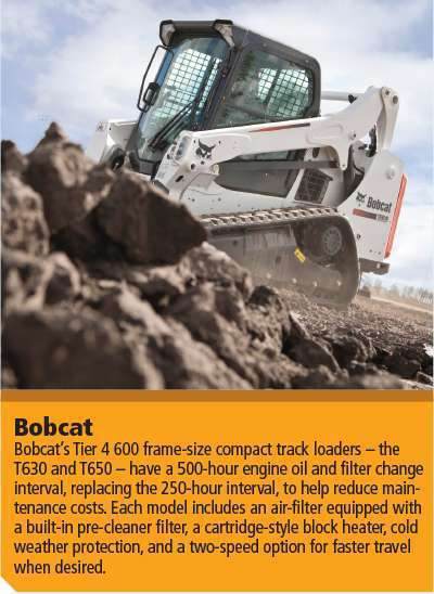 CTL to MVP: Why compact track loader sales are booming and