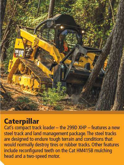 Ctl To Mvp Why Compact Track Loader Sales Are Booming And How To