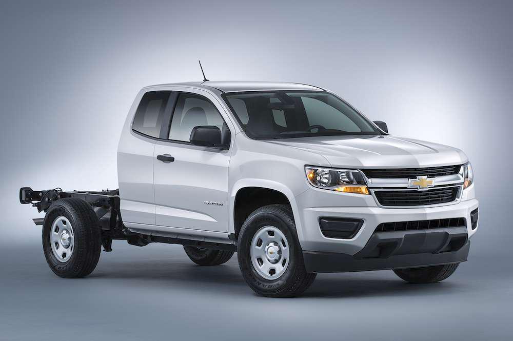 most fuel efficient pickups 2015 autos post. Black Bedroom Furniture Sets. Home Design Ideas